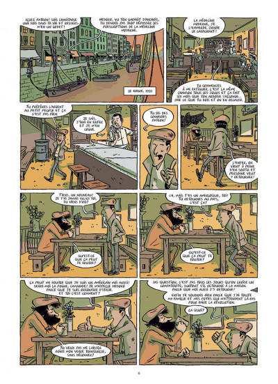 Page 4 Lincoln tome 9