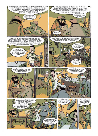 Page 5 Lincoln tome 9