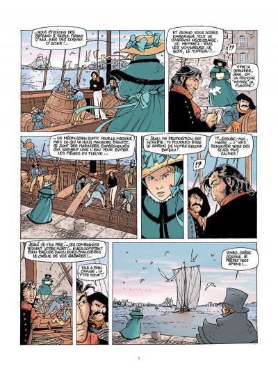 Page 4 Le grand fleuve tome 4