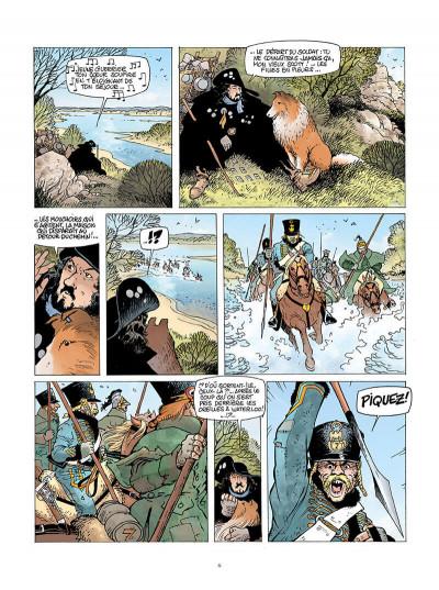 Page 5 Le grand fleuve tome 4