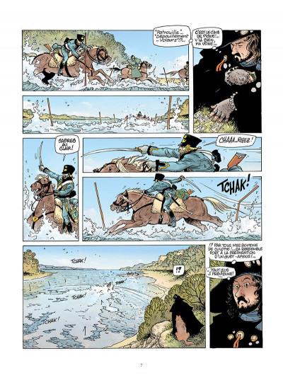 Page 6 Le grand fleuve tome 4