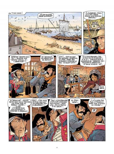 Page 7 Le grand fleuve tome 4