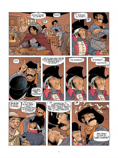 Page 8 Le grand fleuve tome 4