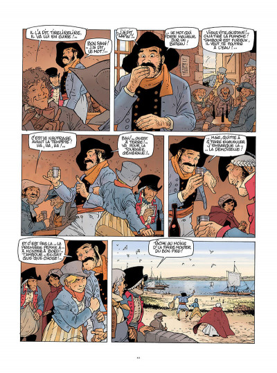 Page 9 Le grand fleuve tome 4