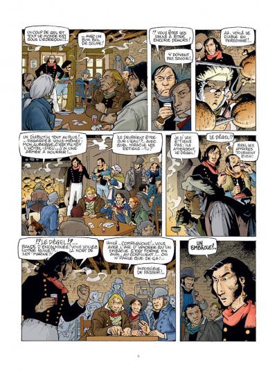 Page 4 Le grand fleuve tome 5