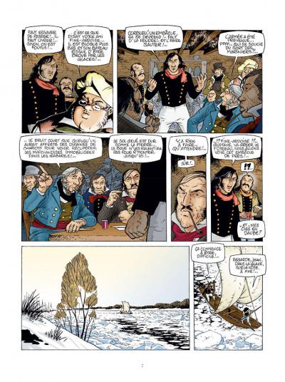 Page 5 Le grand fleuve tome 5