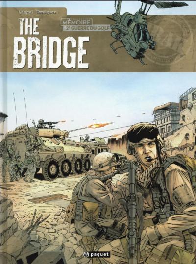 image de The bridge
