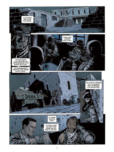 Page 1 The bridge