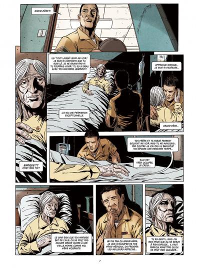 Page 5 The bridge