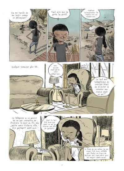 Page 3 Rendez-vous à Phoenix