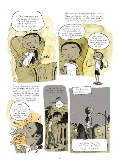 Page 5 Rendez-vous à Phoenix
