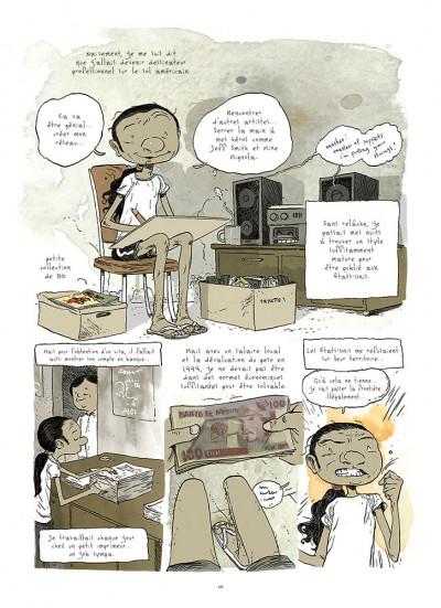 Page 6 Rendez-vous à Phoenix