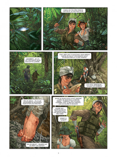 Page 4 Angel wings tome 3