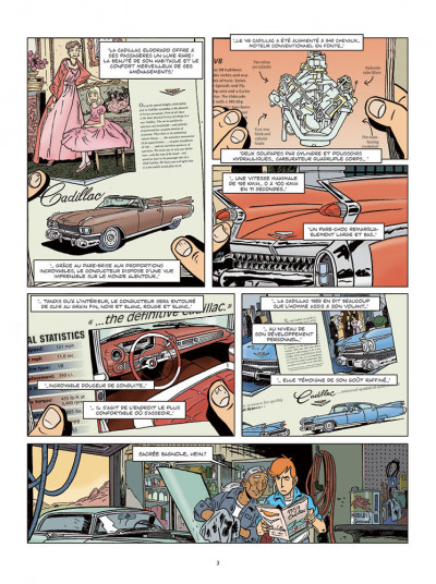 Page 1 Brian Bones tome 2