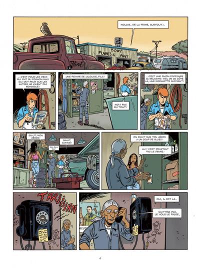 Page 2 Brian Bones tome 2