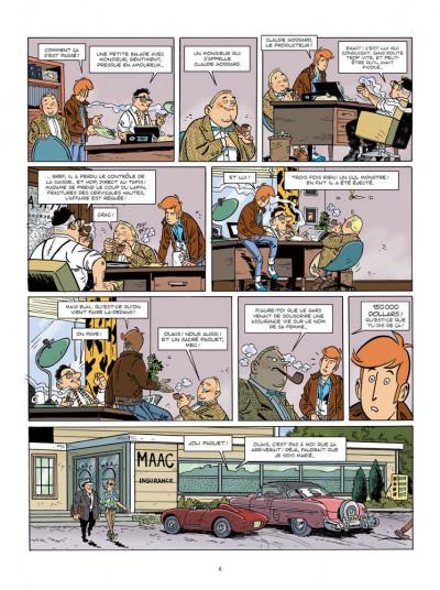 Page 4 Brian Bones tome 2