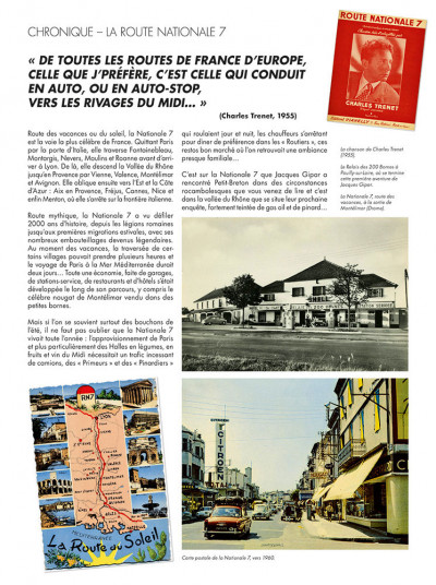 Page 5 Les aventures de Jacques Gipar - premières aventures
