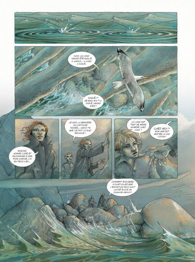 Page 2 Narcisse tome 3