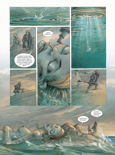 Page 3 Narcisse tome 3