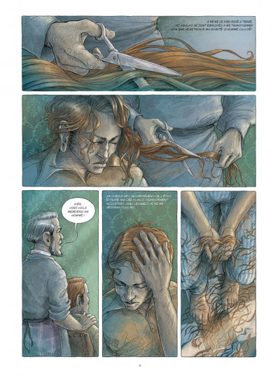 Page 4 Narcisse tome 3