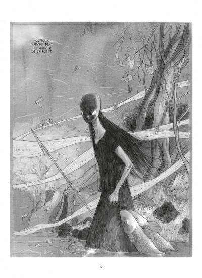 Page 1 Nocturno - intégrale