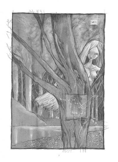 Page 3 Nocturno - intégrale
