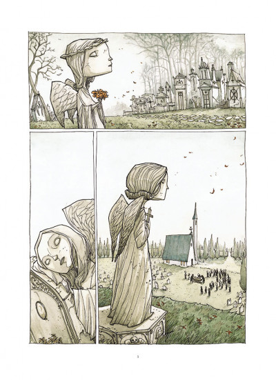 Page 1 Les échos invisibles