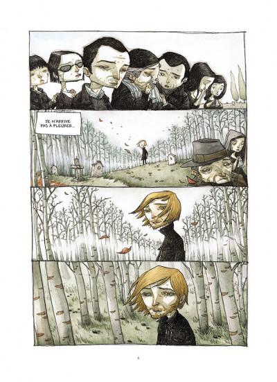 Page 2 Les échos invisibles