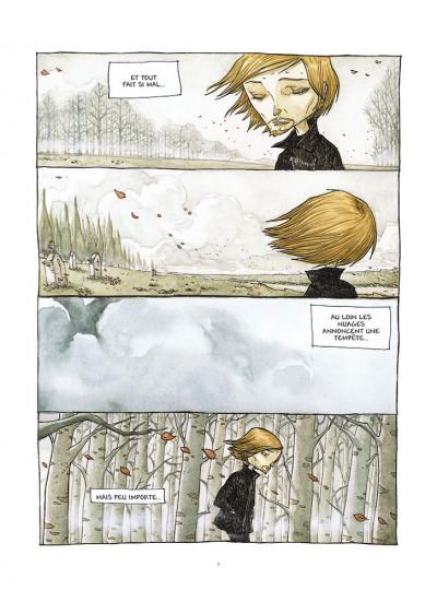 Page 3 Les échos invisibles