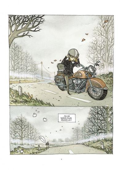 Page 4 Les échos invisibles