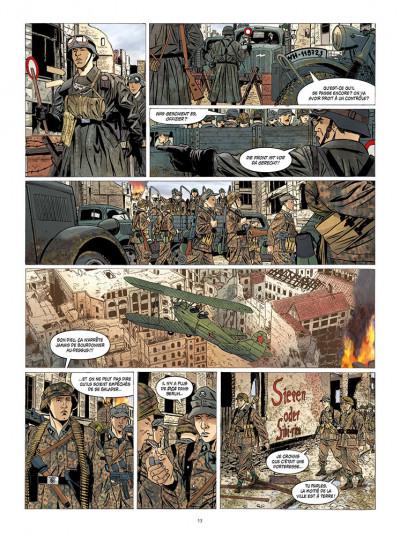 Page 3 Berlin sera notre tombeau tome 1