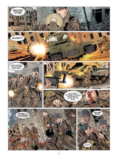 Page 5 Berlin sera notre tombeau tome 1
