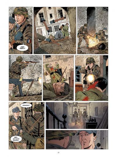 Page 6 Berlin sera notre tombeau tome 1