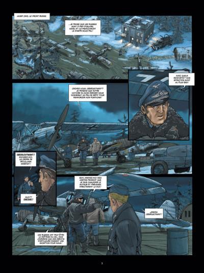 Page 1 L'armée de l'ombre - intégrale