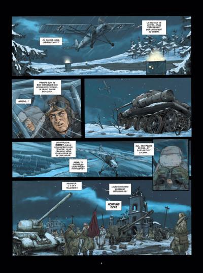 Page 2 L'armée de l'ombre - intégrale