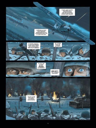Page 3 L'armée de l'ombre - intégrale