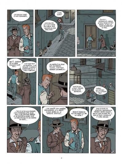 Page 3 Mauro Caldi - intégrale tome 1