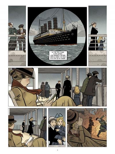 Page 3 Agatha Christie - Les Beresford - Mr Brown