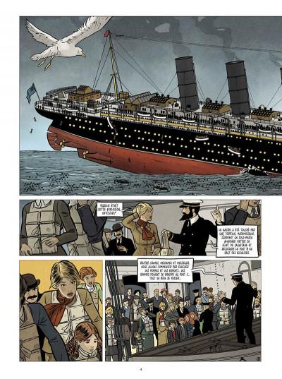 Page 4 Agatha Christie - Les Beresford - Mr Brown