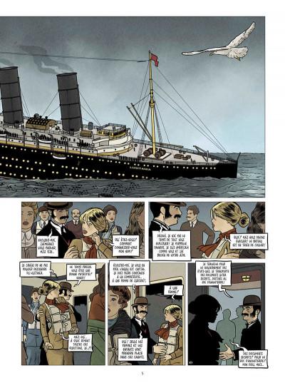 Page 5 Agatha Christie - Les Beresford - Mr Brown