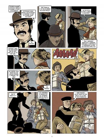 Page 6 Agatha Christie - Les Beresford - Mr Brown