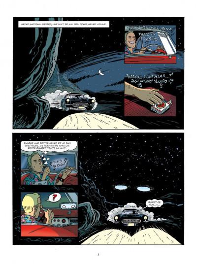 Page 1 Brian Bones tome 3