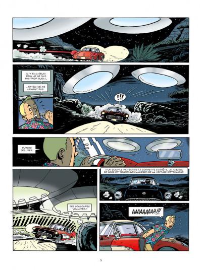 Page 3 Brian Bones tome 3