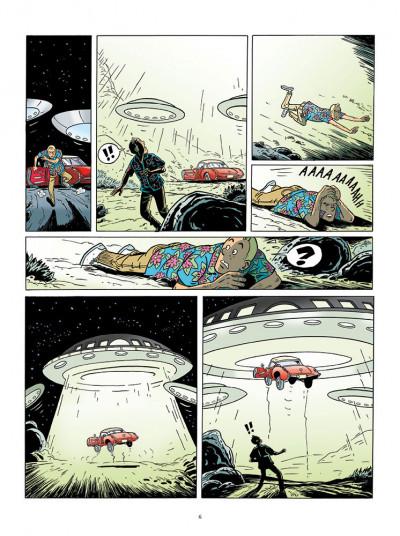 Page 4 Brian Bones tome 3
