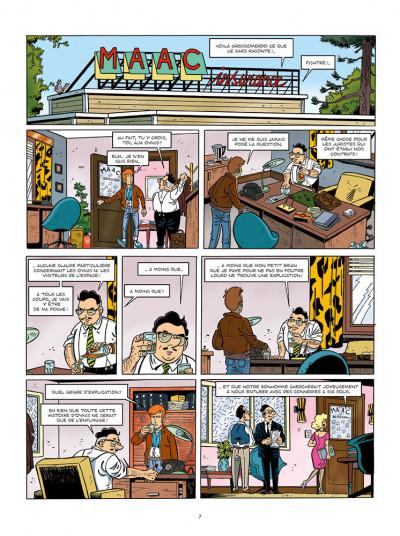 Page 5 Brian Bones tome 3
