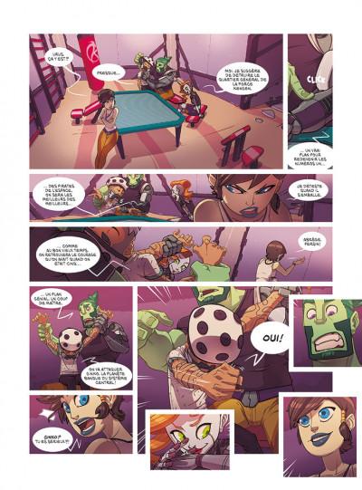 Page 4 Korubaku