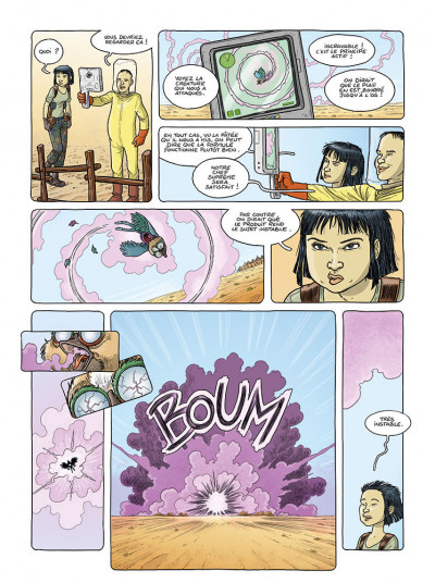 Page 3 Mamada tome 3