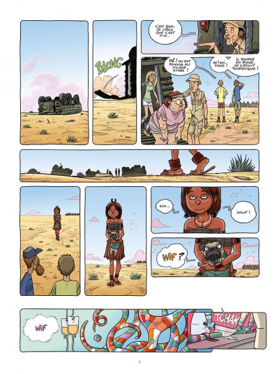 Page 5 Mamada tome 3