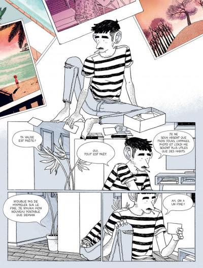 Page 2 Le dernier des étés