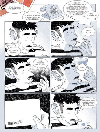 Page 3 Le dernier des étés